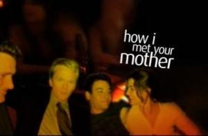 An alternate ending to How I Met Your Mother